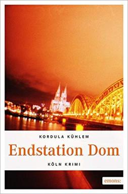 Teil 1 von 2 der Kommissarin Kerstin Heller Reihe von Kordula Kühlem.