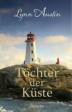 Buch 1 von 2 der Töchter der Küste Reihe von Lynn Austin.