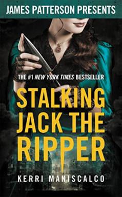 Buch 1 von 4 der Stalking Jack the Ripper Reihe von Kerri Maniscalco.
