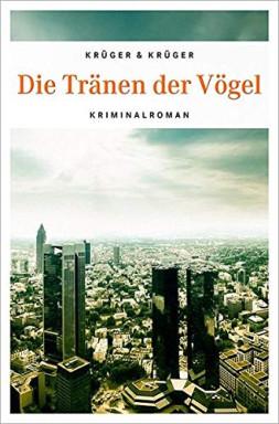 Buch 1 von 2 der Kommissarin Karola Bartsch Reihe von Uwe Krüger u.a..
