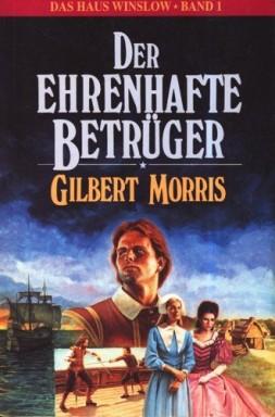 Buch 1 von 40 der Haus Winslow Reihe von Gilbert Morris.
