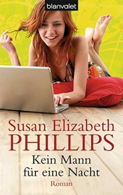 Buch 1 von 7 der American's Lady Reihe von Susan Elizabeth Phillips.