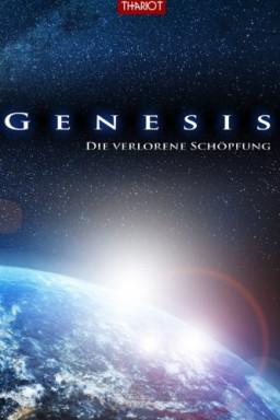 Band 1 von 4 der Genesis Reihe von Thariot.
