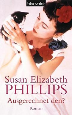 Teil 1 von 9 der Chicago Stars Reihe von Susan Elizabeth Phillips.