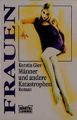 Band 1 von 2 der Judith Raabe Reihe von Kerstin Gier.