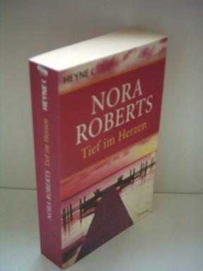 Band 1 von 4 der Quinn Brüder Reihe von Nora Roberts.