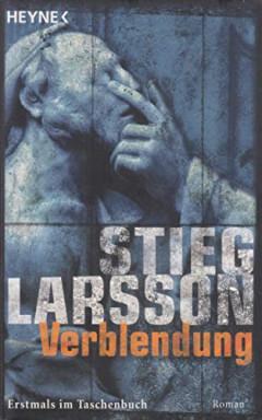 Stieg Larsson 4 Teil