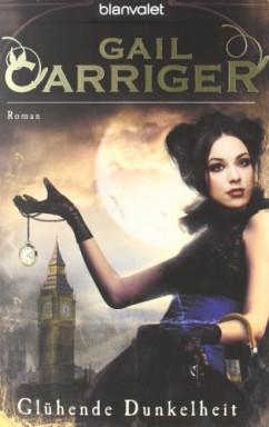 Band 1 von 5 der Supernatural Society 03: Alexia Tarabotti Reihe von Gail Carriger.