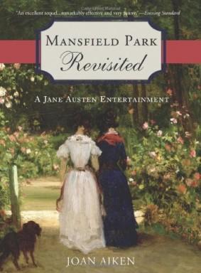 Teil 1 von 6 der Jane Austen Reihe von Joan Aiken.