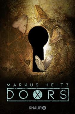 Buch 1 von 6 der Doors Reihe von Markus Heitz.