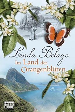 Teil 1 von 2 der Juliette Vandenberg Reihe von Linda Belago.