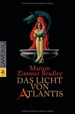 Teil 1 von 8 der Avalon Reihe von Marion Zimmer Bradley u.a..
