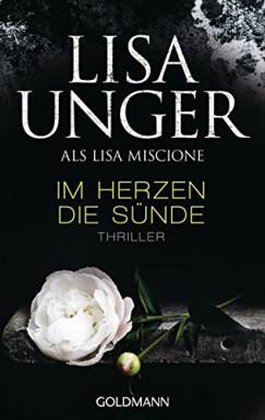 Teil 1 von 4 der Lydia Strong Reihe von Lisa Unger u.a..