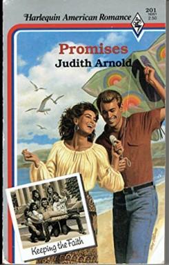 Teil 1 von 3 der Keeping the Faith Reihe von Judith Arnold.