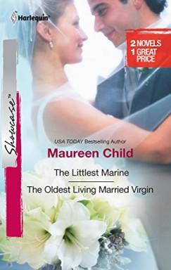 Buch 1 von 14 der Bachelor Battalion Reihe von Maureen Child.