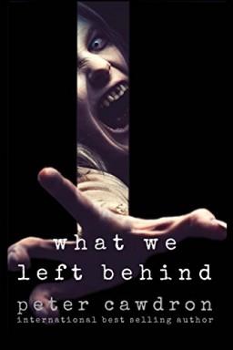 Teil 1 von 2 der Zombie Nightmares Reihe von Peter Cawdron.