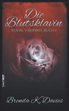 Buch 1 von 7 der Royal Vampires Reihe von Erica Stevens u.a..