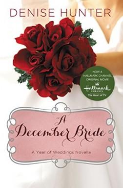 Buch 1 von 12 der Year of Weddings Reihe von Denise Hunter u.a..