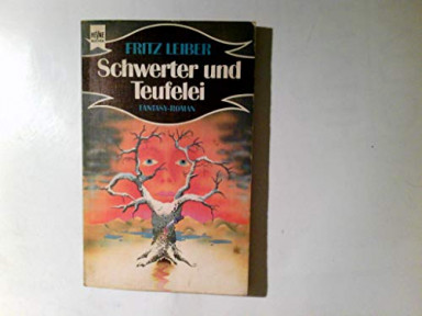 Buch 1 von 7 der Die Abenteuer von Fafhrd und dem Grauen Mausling Reihe von Fritz Leiber u.a..