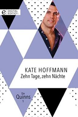 Band 1 von 36 der Mein ganz privater Held Reihe von Kate Hoffmann.