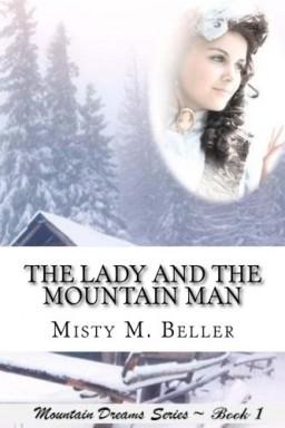 Buch 1 von 5 der Mountain Dreams Reihe von Misty M. Beller.
