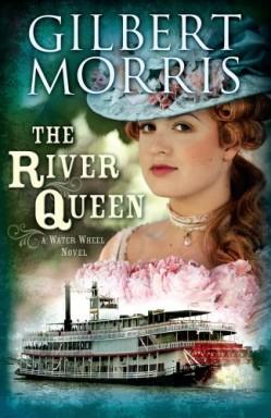 Buch 1 von 3 der Water Wheel Reihe von Gilbert Morris.