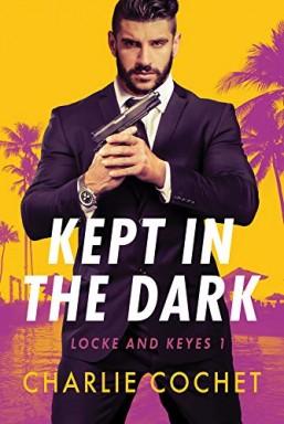 Buch 1 von 2 der Locke and Keyes Agency Reihe von Charlie Cochet.