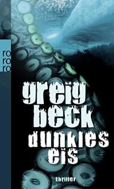 Band 1 von 8 der Alex Hunter Reihe von Greig Beck.