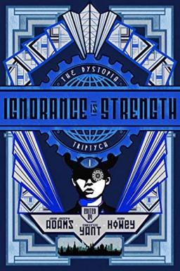 Buch 1 von 3 der Dystopia Triptych Reihe von Hugh Howey u.a..