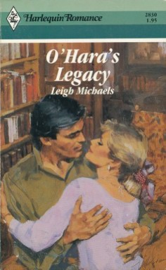 Buch 1 von 3 der Tyler-Royalel Reihe von Leigh Michaels.