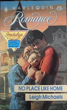 Teil 1 von 5 der Die McKenna Familie Reihe von Leigh Michaels.