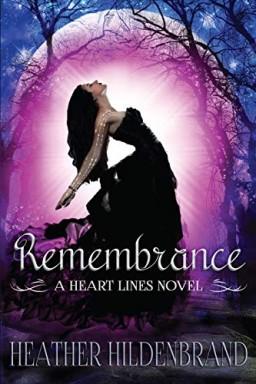 Buch 1 von 6 der Heart Lines Reihe von Heather Hildenbrand.