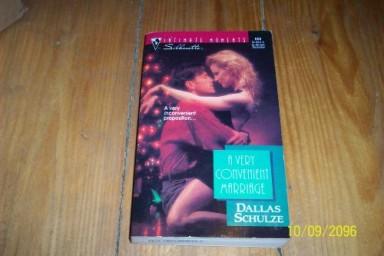 Buch 1 von 5 der Family Circle Reihe von Dallas Schulze.
