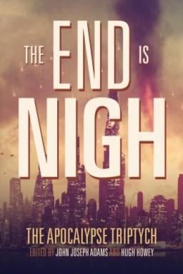 Buch 1 von 3 der Apocalypse Triptych Reihe von Hugh Howey u.a..