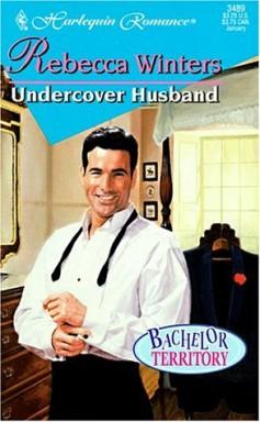 Teil 1 von 2 der Undercover Faith Reihe von Rebecca Winters.