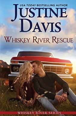 Teil 1 von 3 der Whiskey River Reihe von Justine Davis.