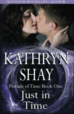 Buch 1 von 3 der Portals In Time Reihe von Kathryn Shay.