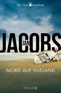 Teil 1 von 2 der Mevrouw Commissaris Griet Gerritsen Reihe von Jan Jacobs.