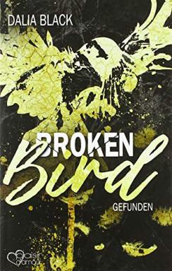 Buch 1 von 2 der Broken Dreams Reihe von Dalia Black.
