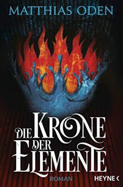 Buch 1 von 2 der Chroniken der Träume Reihe von Matthias Oden.