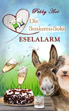 Teil 1 von 2 der Senioren Soko Reihe von Pebby Art.