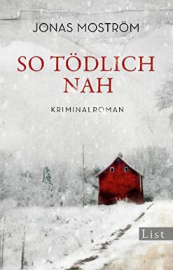 Teil 1 von 5 der Nathalie Svensson Reihe von Jonas Moström.