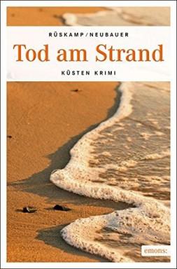 Buch 1 von 3 der Kommissar Rasmussen Reihe von Arnd Rüskamp u.a..