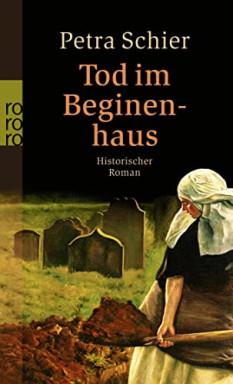 Buch 1 von 6 der Adelina Burka Reihe von Petra Schier.