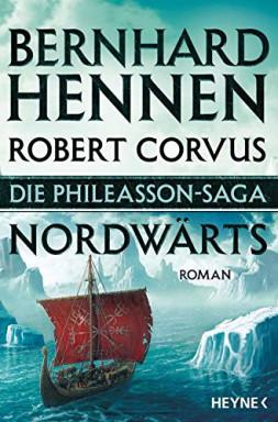 Teil 1 von 9 der Phileasson Saga Reihe von Bernhard Hennen u.a..