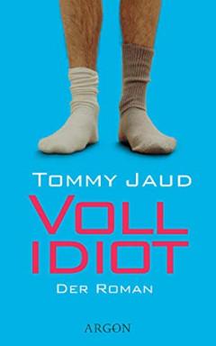 Buch 1 von 3 der Simon Peters Reihe von Tommy Jaud.