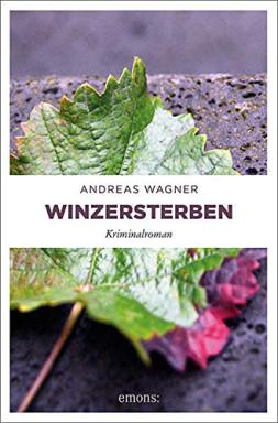 Teil 1 von 4 der Winzer Kurt-Otto Hattemer Reihe von Andreas Wagner.