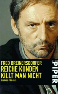 Buch 1 von 15 der Privatdetektiv Jean Abel Reihe von Fred Breinersdorfer u.a..