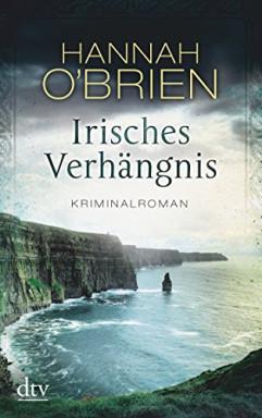 Hannah OBrien Reihenfolge