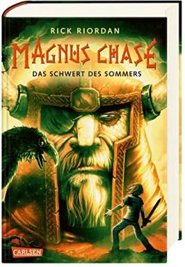 Magnus Chase Reihenfolge